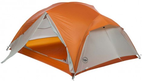 Big Agnes Copper Spur UL3 Review
