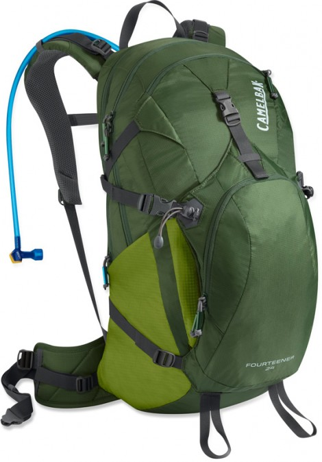 CamelBak Fourteener 24 Review