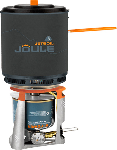 Jetboil Joule Review