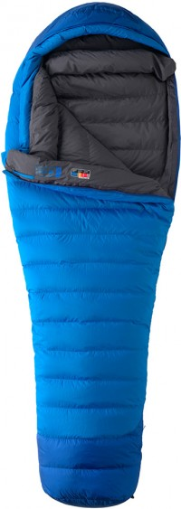 Marmot Meteor Review