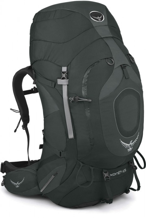 Osprey Xenith 105 Review