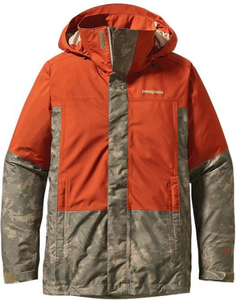 Patagonia Snowshot Jacket Review