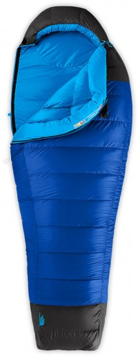 The North Face Blue Kazoo Review