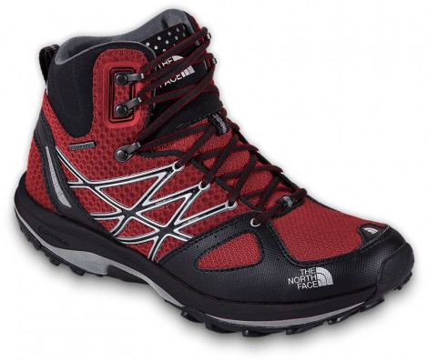 The North Face Ultra Fastpack Mid GTX Review