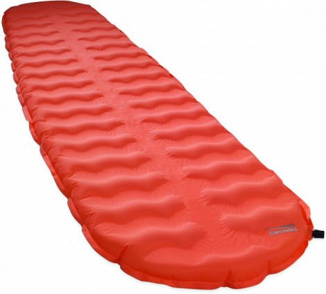 Therm-a-Rest EvoLite Review